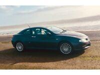Alfa Romeo GT Spare or Repair