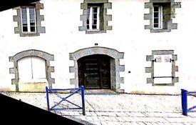 Former village hotel