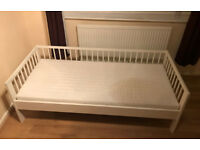 Kids Cot and mattress