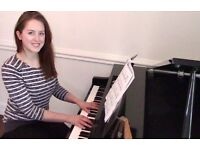 One:One Piano / Keyboard Tuition / Teacher / Lessons / Tutor
