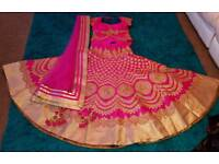 Wedding/Party lehnga