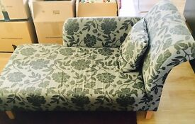 Diwan sofa- used but amazing condition.