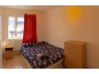 2 SUPERB ROOMS IN CENTRAL LONDON, ZONE 1, CLOSE TO OLD STREET