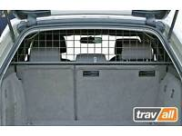 Dog guard and divider for all model seat exeo and audi a4 estate 2000-08
