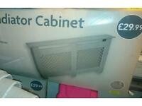 BRAND NEW RADIATOR COVER FOR SALE