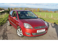 Ford Fiesta Freedom 1.2 3 Door ~ 1 Owner ~ YEARS MOT ~ VGC ~ ONLY £2175 ono