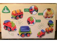 Early Learning Centre Magnetic Train Set