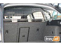 SKODA Octavia MK3 MKIII Estate Dog Guard (2013 -Current) Travall® Guard TDG1404