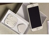 iphone 6 64GB Factory Unlocked.Mint condition,Look like new.With shop receipt.