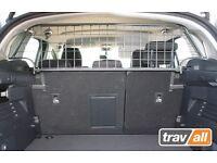 Travall Dog Guard - Peugeot 3008