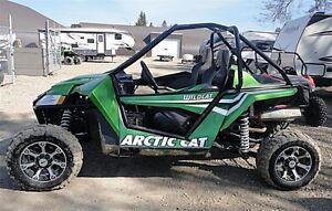 2012 arctic cat Wildcat 1000 High Output