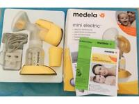Medela mini electric breast punp