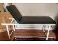 Therapy Bed/Table