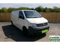 2007 Vw Transporter t5 PARTS ***BREAKING ONLY SPARES JM AUTOSPARES