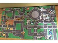 LEGO: Mats