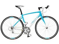 Cervelo Soloist and Giant Avail Road Bikes