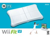 Wii Floorboard for Wii Fit etc