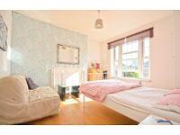 *3 Bed flat no living room -Bethnal green/Whitechapel - PART DSS OKAY*