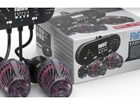 Hydor Koralia 3rd Generation wave kit 5000 with controller