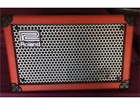 Roland Street Cube (Red)