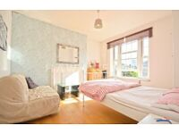 * 3 Bed flat no living room - Whitechapel /Shorditch -Part DSS OKAY*
