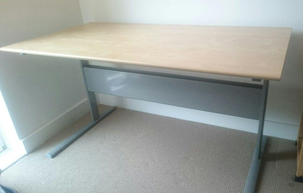 Ikea Fredrik versatile desk (discontinued mint condition) | in London |  Gumtree