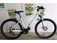 "USED Revolution Ascent XC 18"" (Pedal Forth, Leith)"