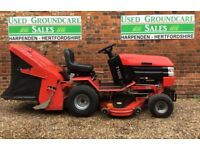 Westwood T1600H Ride on Mower