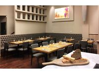 Chef Assistant needed for Italian Restaurant in the City