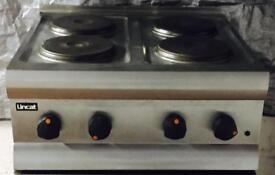 Industrial / Electric / Kitchen / Cooker / Catering Counter-Top