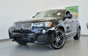 2015 BMW X4 xDrive35i, Navigation, Groupe Technologie