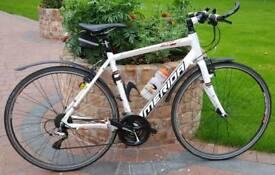 Merida sport hybrid bike