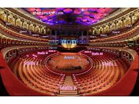 2 Circle P Area Tickets For David Gilmour - Friday 23rd September 2016