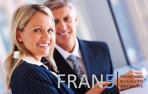 Executive B2B Franchise Opportunity