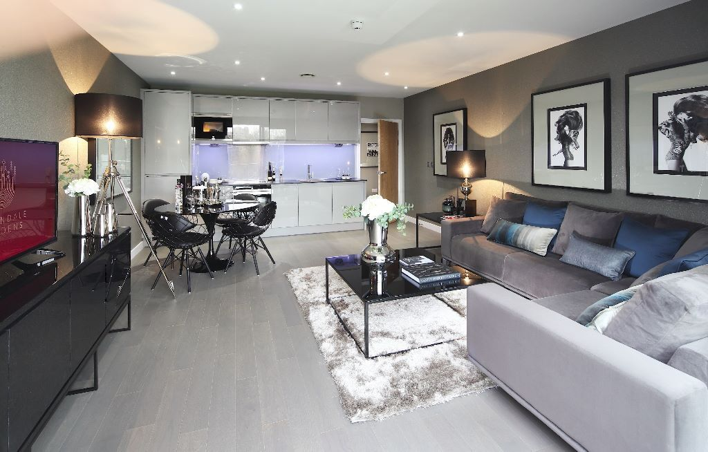 LUXURY BRAND NEW 1 BED BEAUFORT PARK NW9 COLINDALE BURNT OAK HENDON MILL HILL