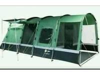 Corona 6 tunnel tent