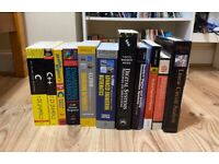 Electrical/ Electronic Engineering Uni books