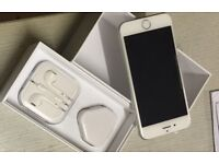 iphone 6 64GB Factory Unlocked. Excellent condition,Look like new.Buy With shop receipt.
