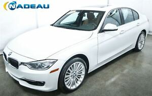 2015 BMW 328I Xdrive LUXURY LINE NAVIGATION