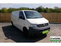 06 Vw Transporter T5 Tdi PARTS ***BREAKING ONLY SPARES JM AUTOSPARES