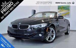 2015 BMW 428i xDrive, Navigation, Assistance à la Conduite