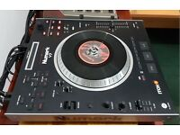 Numark V7 Motorised Professional Turntable Software Controller