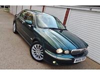 !! 2004 04 Jaguar X-Type 2.0 D Se Diesel !!
