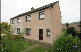 SEMI DETACHED HOUSE IN NEWTONGRANGE
