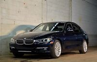 2013 BMW 335i xDrive | AUTOMATIC | LUXURY LINE | PREMIUM PACKAGE