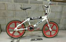 1982 PK Ripper old school bmx