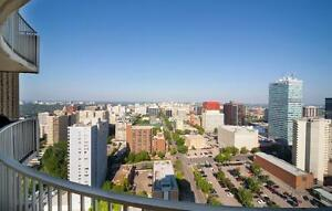 CENTRAL DOWNTOWN Location: Ideal for Working Professionals! Edmonton Edmonton Area image 13