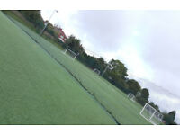 Sunday Morning 7 a-side Football Middleton South LEEDS 11am
