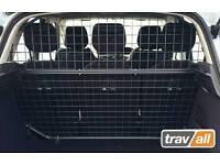 Citroën C4 Picasso full size dog guard