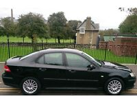 **STUNNING** BLACK SAAB 9-3 EURO 1.8CC++4 DRS SAL00N++ EXCELLENT CONDITION